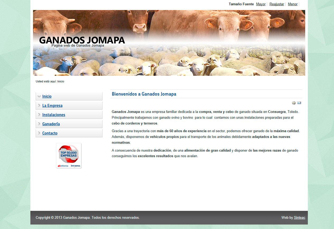 Ganados Jomapa